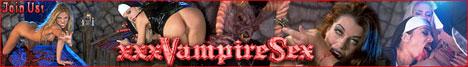 vampire sex with satan and evil nuns